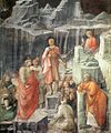 Fra Filippo Lippi - St John Taking Leave of His Parents (detail) - WGA13285.jpg