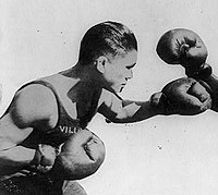 Image illustrative de l'article Pancho Villa (boxe anglaise)