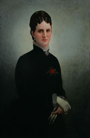 Frank Armstrong Crawford Vanderbilt - Portrait by William J. Whittemore