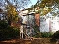 Frankfurt-Bockenheim, Spielplatz an der Kaufunger Straße, D.JPG