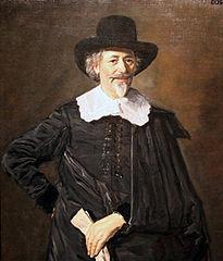 Portrait of a Man (31-90)