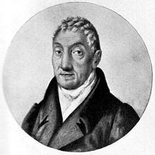 Franz Kirms (Source: Wikimedia)