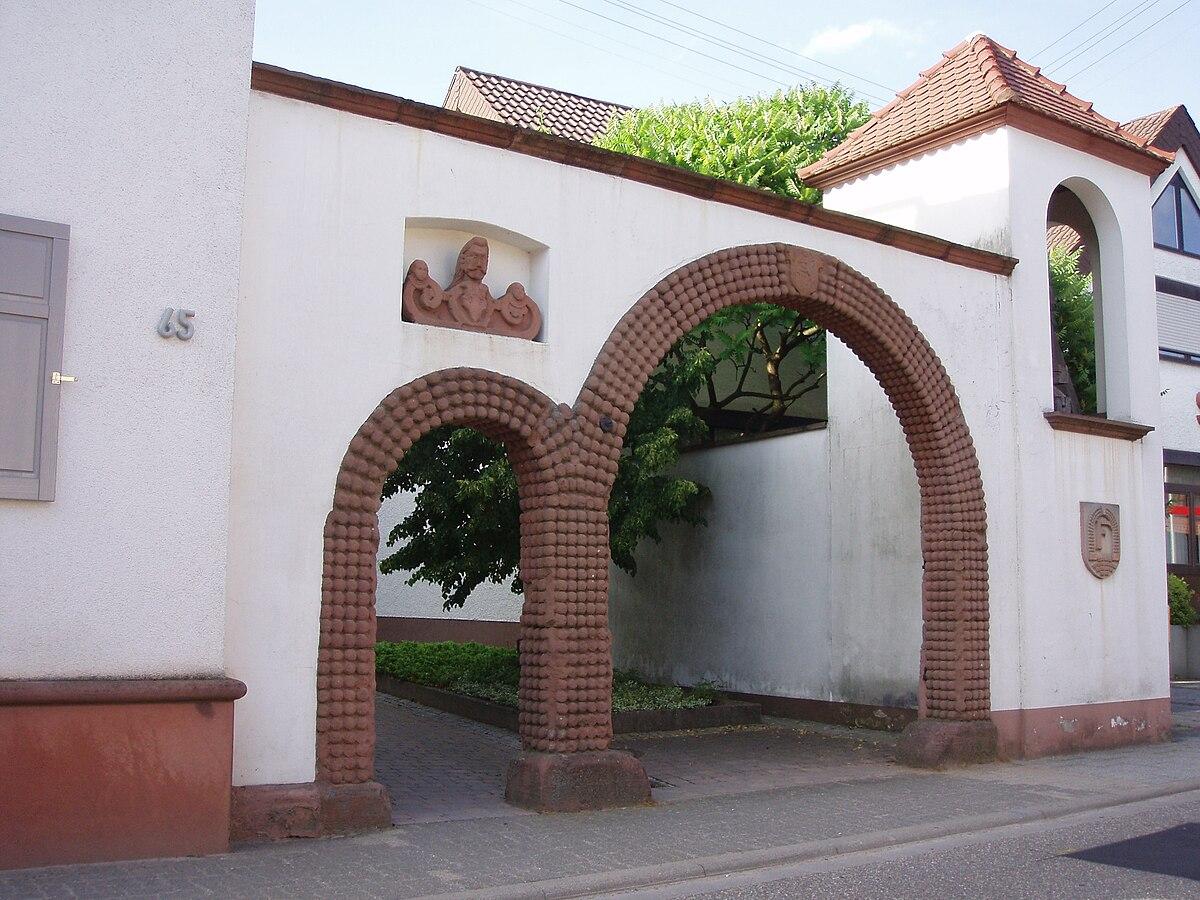 Freckenfeld