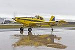 Fred Fahey Aerial Services (VH-CVF) Air Tractor AT-802 at Wagga Wagga Airport (1).jpg