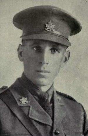 Frederick Maurice Watson Harvey - Image: Frederick Maurice Watson Harvey