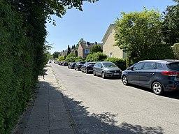 Freesienweg in Hamburg