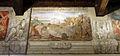 Fregio di enea, palazzo fava, gruppo dei carracci, 09 offerta a nettuno, 1595 ca..JPG