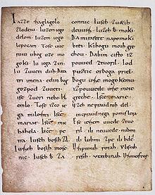 how to write a manuscript