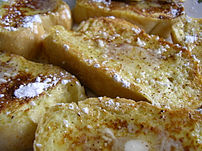 Picture of french toast