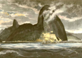 Frigate in a Squall Under the Sugar Loaf.png