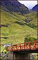 From Loch Atriochtan towards 'Three Sisters', Glen Coe. - panoramio.jpg