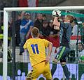 Fußballländerspiel Österreich-Ukraine (01.06.2012) 39.jpg