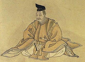 Fujiwara no Kiyohira - Fujiwara no Kiyohira