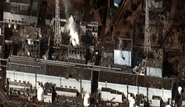 Fukushima Daiichi nuclear disaster - Wikipedia, the free encyclopedia