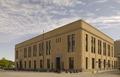 Full exterior, United States Courthouse, Davenport, Iowa LCCN2010719164.tif