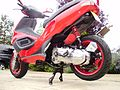 Fully kitted Gilera Runner.jpg