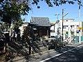 Funabashi Guanyin Hall (船橋観音堂) - panoramio.jpg