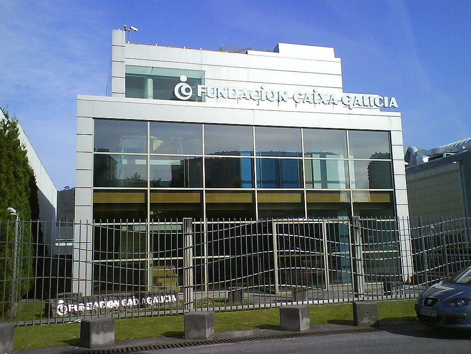 Fundación Caixa Galicia POCOMACO