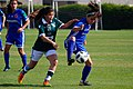 Futbol Femenino Chile- Universidad de Chile vs Santiago Wanderers.jpg
