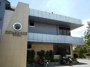 Doña Remedios Trinidad, Bulacan - D.R.T. Municipal Hall