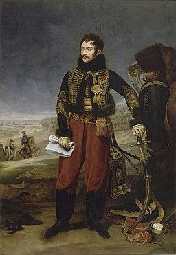 Général Antoine Charles Louis Comte de Lasalle