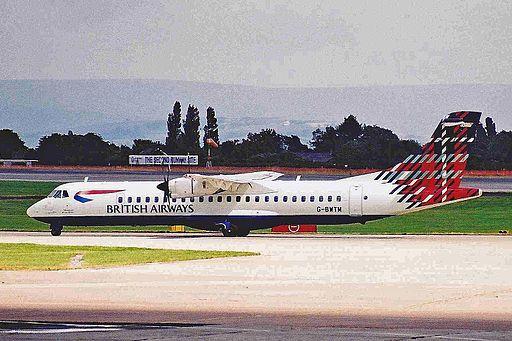 G-BWTM ATR.72-202 BA-CityFlyer MAN 29JUL00 (5933490859)