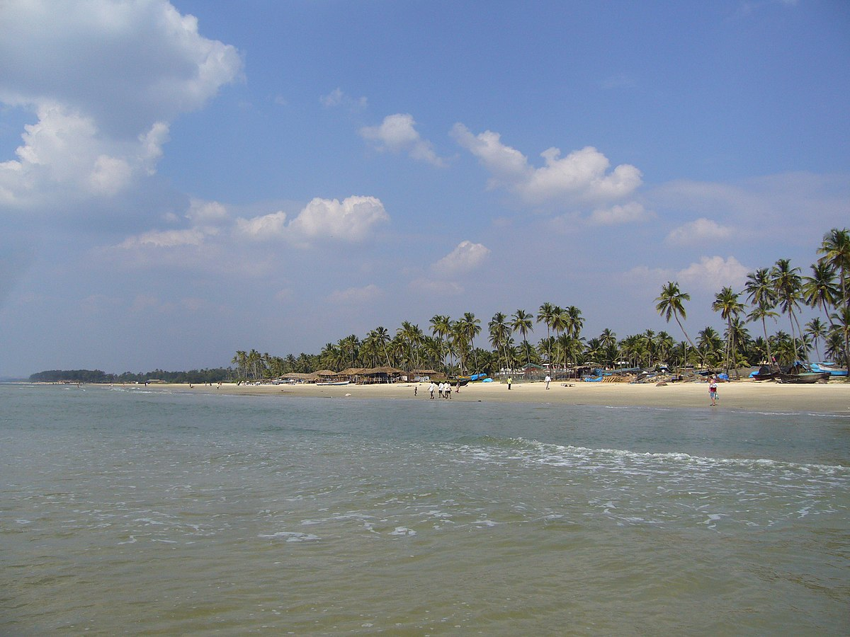 Tourism In Goa Wikipedia