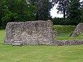 GOC Berkhamsted & Frithsden 123 Berkhamsted Castle (28634726926).jpg
