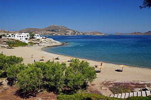 Paros Hotels On The Beach
