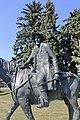 Gabriel Dumont, Friendship Park, Saskatoon (505724) (26116441396).jpg