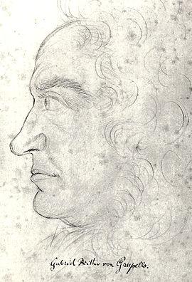 Gabriel de Grupello