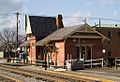Gaithersburg train station 1.jpg