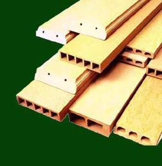 Fiber-reinforced composite - Fiber-reinforced composite