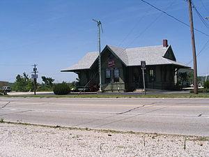 Galena, Kansas - Image: Galena Museum