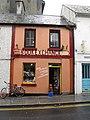 Galway - Abbeygate Street - BookExchange - panoramio.jpg