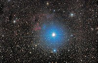 Gamma Cassiopeiae and its associated nebulosity.jpg