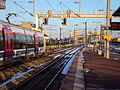 Gare de Pontoise - mars 2013 - Quais (2).JPG