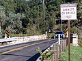 Garnett Creek Bridge on CA 29, postmile 39.08, Calistoga, CA 10-22-2011 3-49-19 PM.JPG