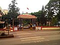 Gate of the Hubli Municipal Corporation - panoramio.jpg