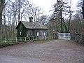Gatehouse at Llynnon Hall - geograph.org.uk - 158155.jpg
