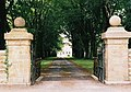 Gateway to Standen Hall - geograph.org.uk - 33505.jpg