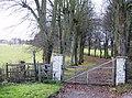 Gateway to Upper Froyle - geograph.org.uk - 630404.jpg
