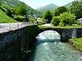Gave d'Azun pont D921 amont.JPG