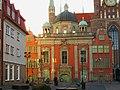 Gdańsk Kaplica Królewska 002.jpg