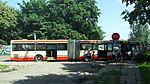 Gdańsk Nowy Port – autobus T4.JPG