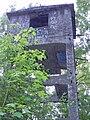 Gdańsk Stogi, wieża obserwacyjna 25 BAS - panoramio.jpg