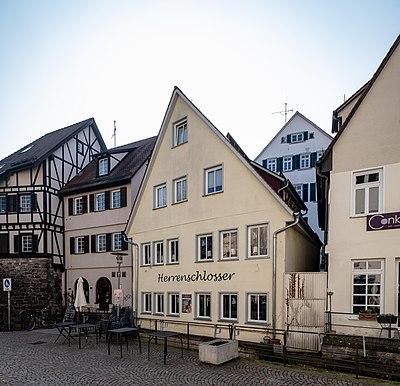 Gebäude Herrenschlosser Tübingen 2019.jpg