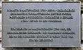Gedenktafel Unter den Linden 63 (Mitte) Alexander Michailowitsch Gortschakow.jpg