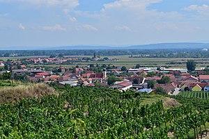Gedersdorf - Image: Gedersdorf