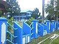 Gedung KNPI Kabupaten Tapin - panoramio.jpg